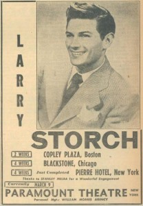 storch poster