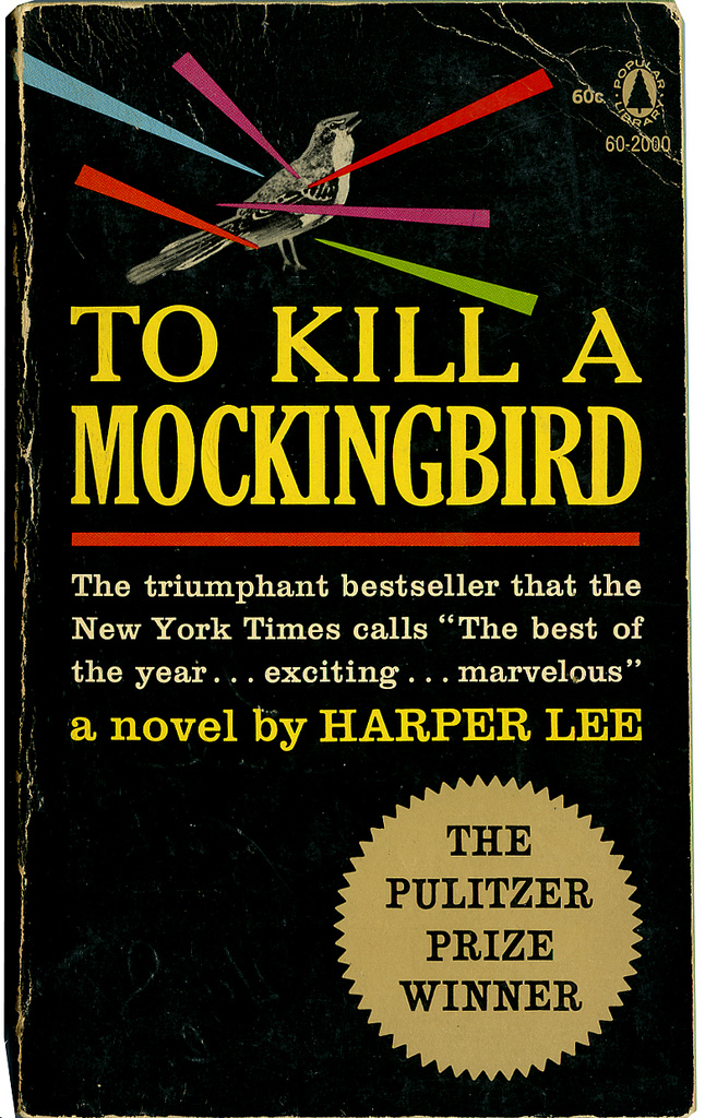 an analysis of symbolism in the novel to kill a mockingbird by harper lee [in the following essay, originally published online in 1996 as symbolism in harper lee's to kill a mockingbird, smykowski analyzes lee's use of symbolism to explore issues of racism in the.