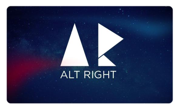 AR alt right