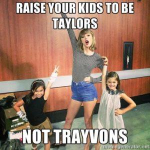 taylors-not-trayvons